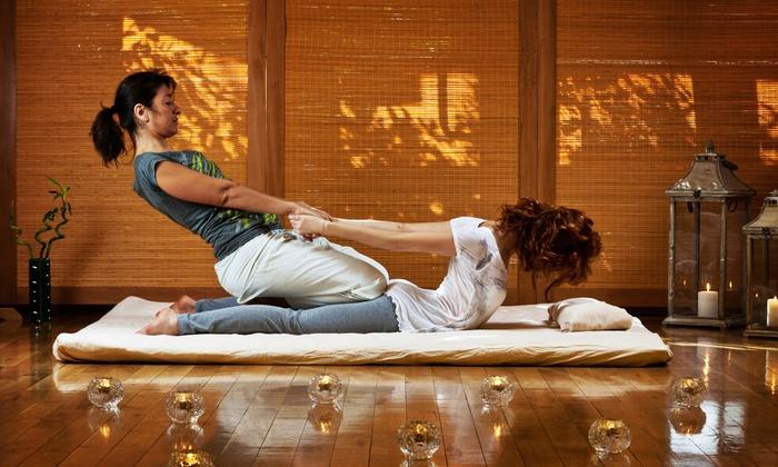glostrup thai siam thai massage