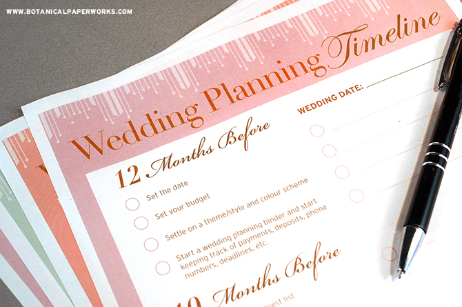12 online wedding planning tools every bride needs the magic blog