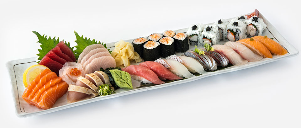 Is there sushi delivery near me the magic blog for Fish plates near me