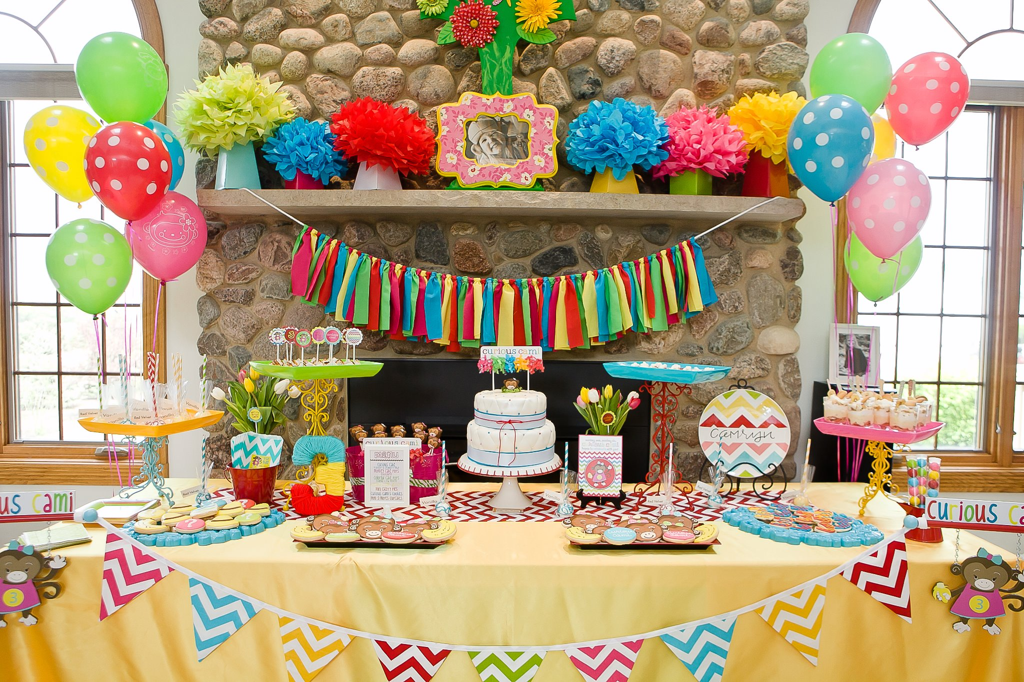 Throwing a party get a party planner assistant the for Event planning ideas parties