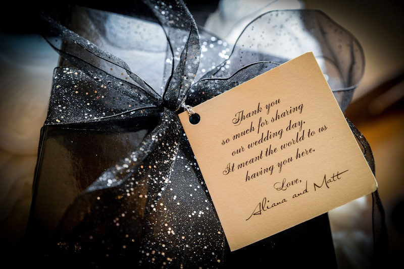 Wedding Thank You Notes Tips And Hacks  The Magic Blog